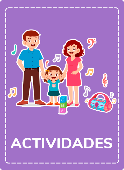 Actividades kindermozart